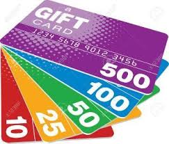 gift card fundraiser gift card program a rewards box tops labels for education