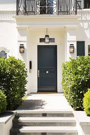 Colors For Front Doors Awesome 90 Front Door Colors For White House Design Decoration Of