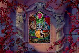 Beauty And The Beast Home Decor Online Get Cheap Fantasy Fairy Tales Aliexpress Com Alibaba Group