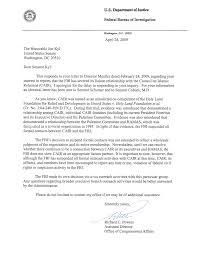 personal banker sample resume letter to ma legislators islamic group lobbying state house is fbi letter