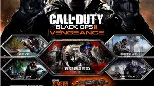 Black Ops 3 Map Packs Bo2 Dlc Maps New Black Ops 3 Zombies Trailer Focuses On Richtofen