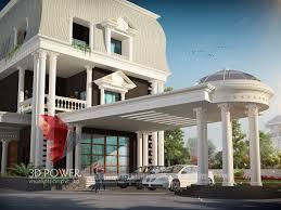 architecture home design bungalow interior elevation interior elevation 3d power