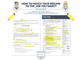 example of a cover page for a resume how to make a resume a step by step guide 30 examples how to write a resume and tailor it to job description