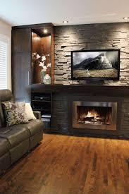 cheminee moderne design 25 beste ideeën over foyer cheminée op pinterest foyer feu feu