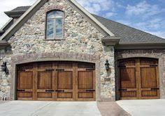 Overhead Door Company Springfield Mo 2 Car Garage Doors Garage Door Made To Look Like Two