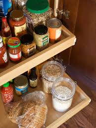 Kitchen Cabinet Pantry Ideas by Kitchen Cabinet Diy Pantry Storage Diy Kitchen Organization
