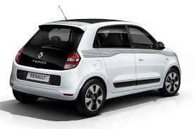 renault twingo description of the model photo gallery