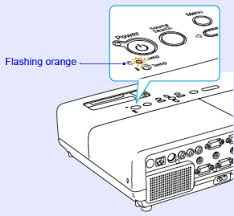 epson projector light bulb change the epson emp 260 projector l in 3 steps dlp l guide