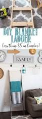 best 25 decorative ladders ideas on pinterest vintage ladder