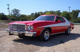 What Year Is The Starsky And Hutch Car Our 10 Favorite Movie Cars U2014ever Onallcylinders