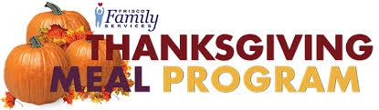 frisco family services how to help seasonal programs