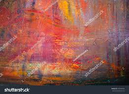 painting artistic bright color oil paints stock photo 472843483