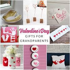 handmade grandparent gifts heartfelt handmade grandparent valentines gifts the