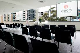 Edward Cullen Room Function Rooms Melbourne Meetings U0026 Events Rydges Swanston