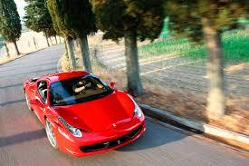 Ferrari 458 Drifting - ferrari 458 news and information autoblog