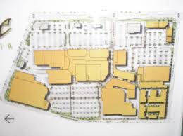 layout of hulen mall factoria mall just keeps getting emptier the sledgehammer