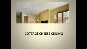 Test Asbestos Popcorn Ceiling by How To Remove A Popcorn Ceiling That Contains Asbestos Youtube