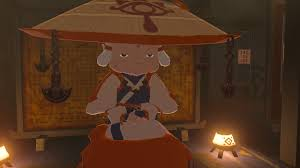 breath of the wild seek out impa step by step quest guide