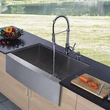 Inspiring Kitchen Sink Ideas  Modern Tools For You Kitchen - Contemporary kitchen sink