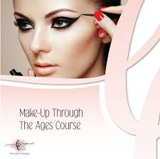 makeup classes in pa make up through the ages course the colour company