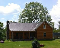 a custom crafted log home vs a log cabin kit handmade houses