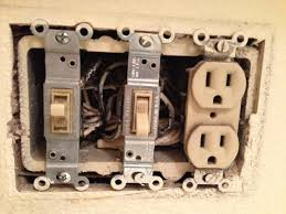 electrical is a ground required when replacing an old single