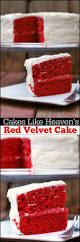 cakes like heaven u0027s red velvet cake aunt bee u0027s recipes