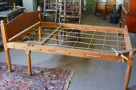 Collapsible Bed Frame Hap Moore Antiques Auctions March 1 2008