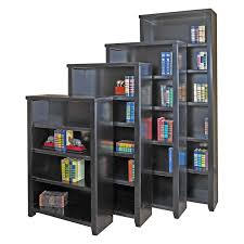 Kathy Ireland Office Furniture by Kathy Ireland Home By Martin Tribeca Loft Wood Bookcase Filing