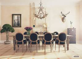 Dining Room Design Ideas by 10 Dining Room Concept Design Ideas Which Feels Luxurious