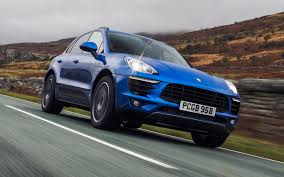 porsche macan review 2017 porsche macan review