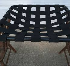 Restrapping Patio Chairs Vinyl Patio Chair Repair Patio Furniture Conversation