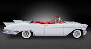 1957 cadillac series 62 eldorado biarritz classic car