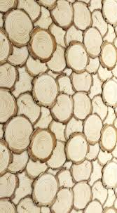 wall of wooden rings 3d cgtrader