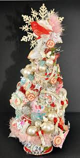 1697 best christmas trees small table top images on pinterest