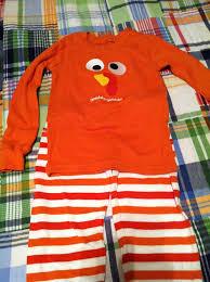 boys thanksgiving pajamas from gymboree clothes
