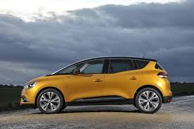 renault scenic 16 on dynamique s nav dci 110 long term test