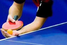 table tennis games tournament inter dist table tennis tournament to start on 26th pakistan point
