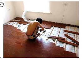 solid timber flooring installation guide