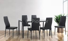 leather dining chairs for sale tags adorable clearance kitchen
