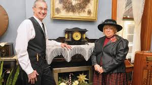 home for the holidays in macungie last chance for a victorian
