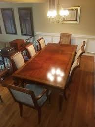 ebay ethan allen dining table excellent quality ethan allen goodwin dining room table ebay