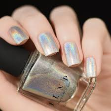 amazon com ilnp mega 100 pure ultra holographic nail polish