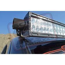 toyota tacoma light bar roof mount light bar roof mount brackets for 50 straight led 2005 2018 toyota