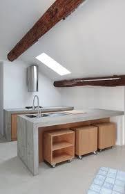 table de cuisine avec plan de travail plan de travail cuisine en 71 photos idées inspirations conseils