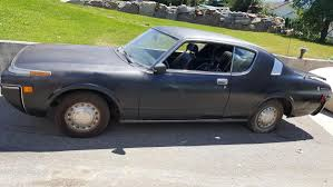 Bangshift Com Ebay Find This 1971 Toyota Crown Ms75 Coupe Is
