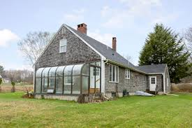 conservation land and home in freeport