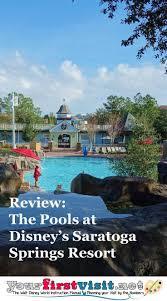 disney saratoga springs floor plan the pools at disney u0027s saratoga springs resort u0026 spa resorts
