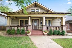 Craftsman House For Sale by In West End Atlanta Charming Craftsman Bungalow Aims To Break