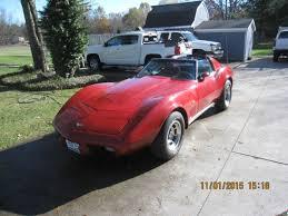 corvette l48 1977 l48 corvette with glass top and t tops chevrolet